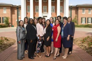 Meet the Ninth Class of the Principal Corps