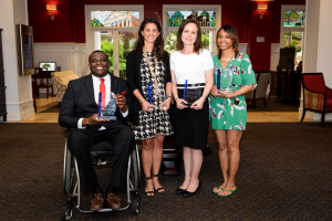 UM School of Education Honors Practitioners of Distinction