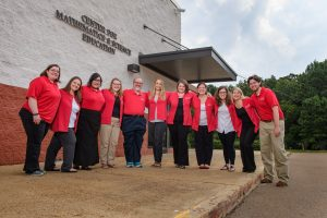 CMSE Moves Into Newly Renovated Facility