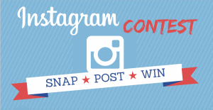 Win Your $100 Amazon Gift Card During Our Back to School Instagram Contest