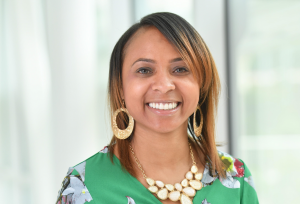 9 Questions with SOE Alumna Wanikka Vance
