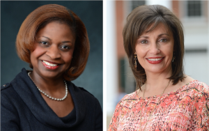 Bartee, McClelland Named Education Policy Fellows