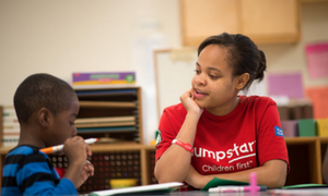 Through Jumpstart, UM Students Impact Education in North Mississippi
