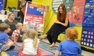 Deadline Extended for Online M.Ed. in Early Childhood Education