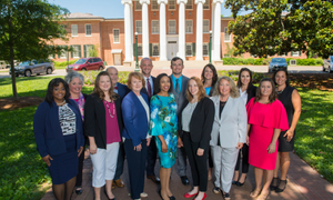 14 Mississippi Educators Join 10th Class of UM Principal Corps