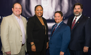 Meet Our 2018 Practitioners of Distinction