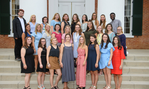 Mississippi Excellence in Teaching Program Admits 28 Freshman