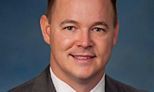 Alumnus Jason Dean Named State Education Board Chairman