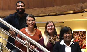 Doctoral Students to Present at SoACE Conference