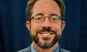 Alumnus Named Dean of Students at Reinhardt University
