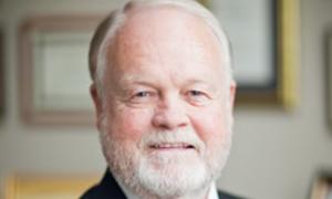 Alumnus Named Dean Emeritus at Mississippi College