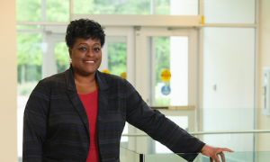 Higher Ed Alumna To Present at AERA