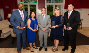 UM School of Education Honors 2019 Hall of Fame, Practitioners of Distinction