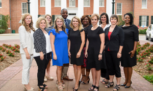 11 Mississippi Educators Join New Class of Principal Corps