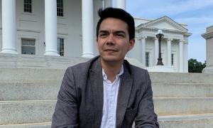 Meet the Professor: Frank Fernandez