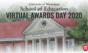 Click Here for the 2020 SOE Virtual Awards Day Content!