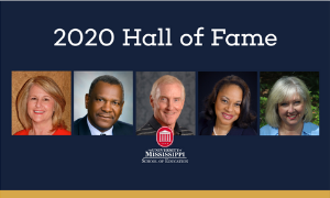 School of Education to Induct Five Alumni into Hall of Fame