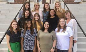 University Reopening Student-Led Mental Health Services Program