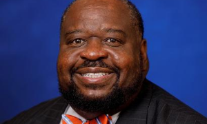 McCloud Named Interim Chief Diversity and Inclusion Officer at the University of Tennessee at Martin