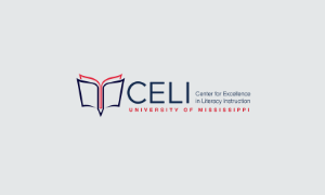The Center for Excellence in Literacy Instruction Supports Participation in Mississippi Reads One Book