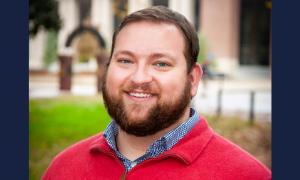 Ed.D. Student Selected for the ACUI Closing the Gap 2020 Cohort