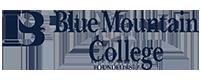 Blue Mountain College