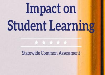 Impact on Student Learning Training